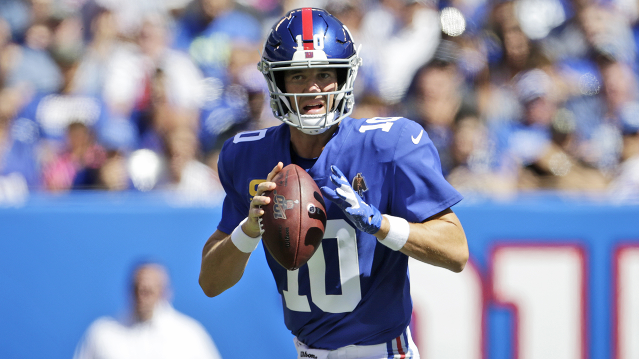 Eli Manning has made more money than any player in NFL history