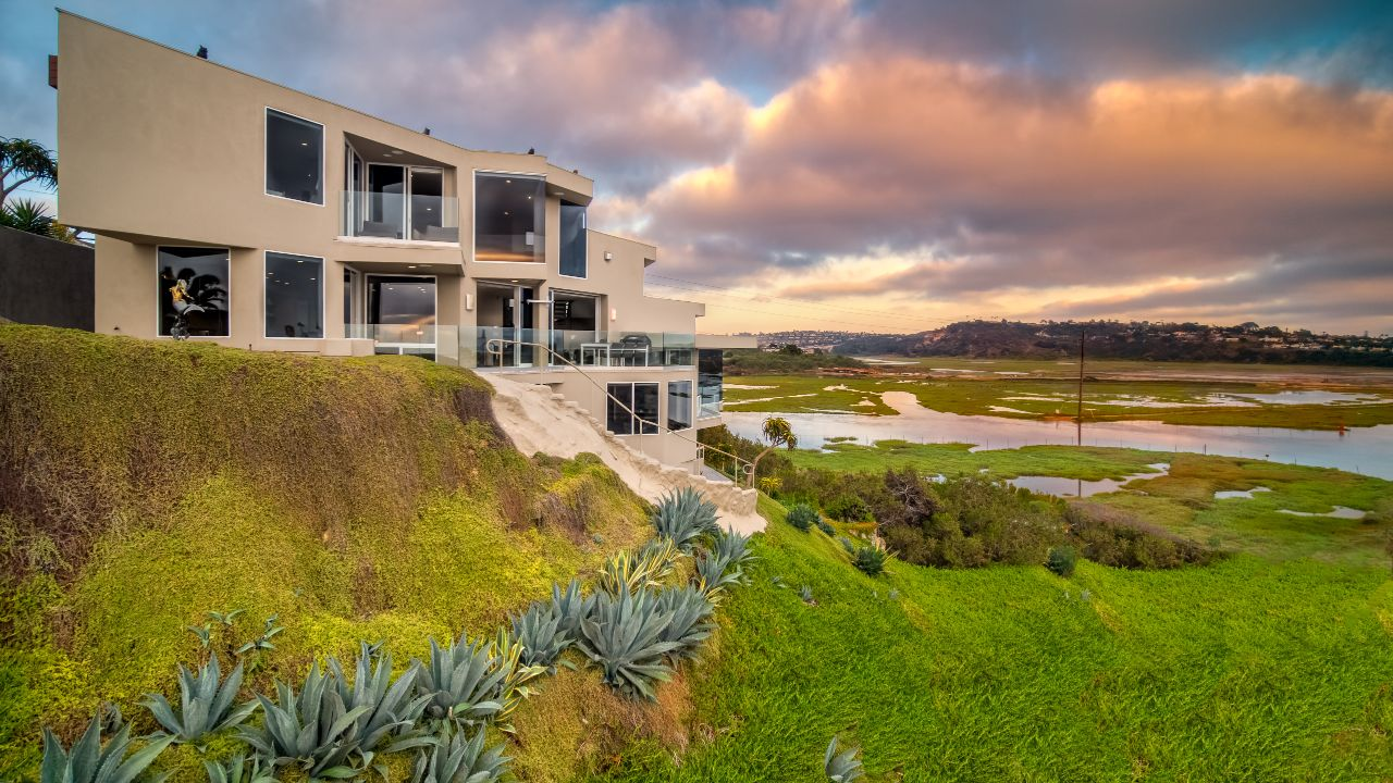 San Diego luxury: Multimillion-dollar homes in SoCal