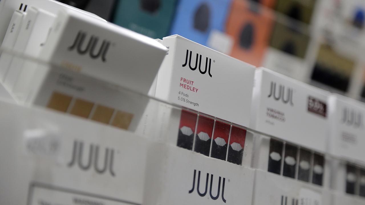 Legal battle over Juul lawsuit brewing