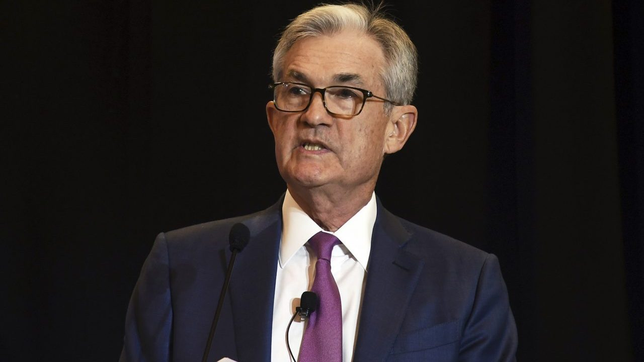 Fed holds interest rates steady, signals no hikes through 2020