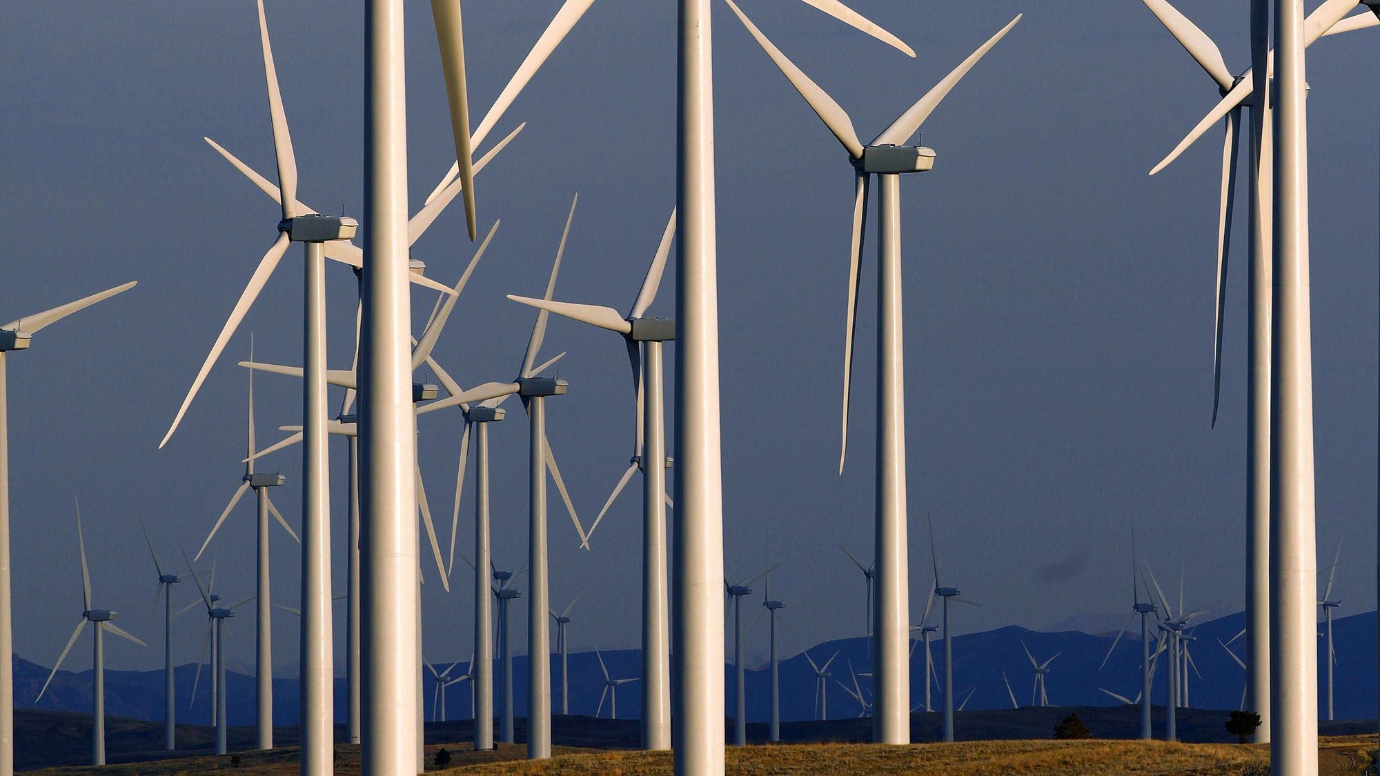 Clean energy investment hits new record amid rush to grab dwindling tax credit