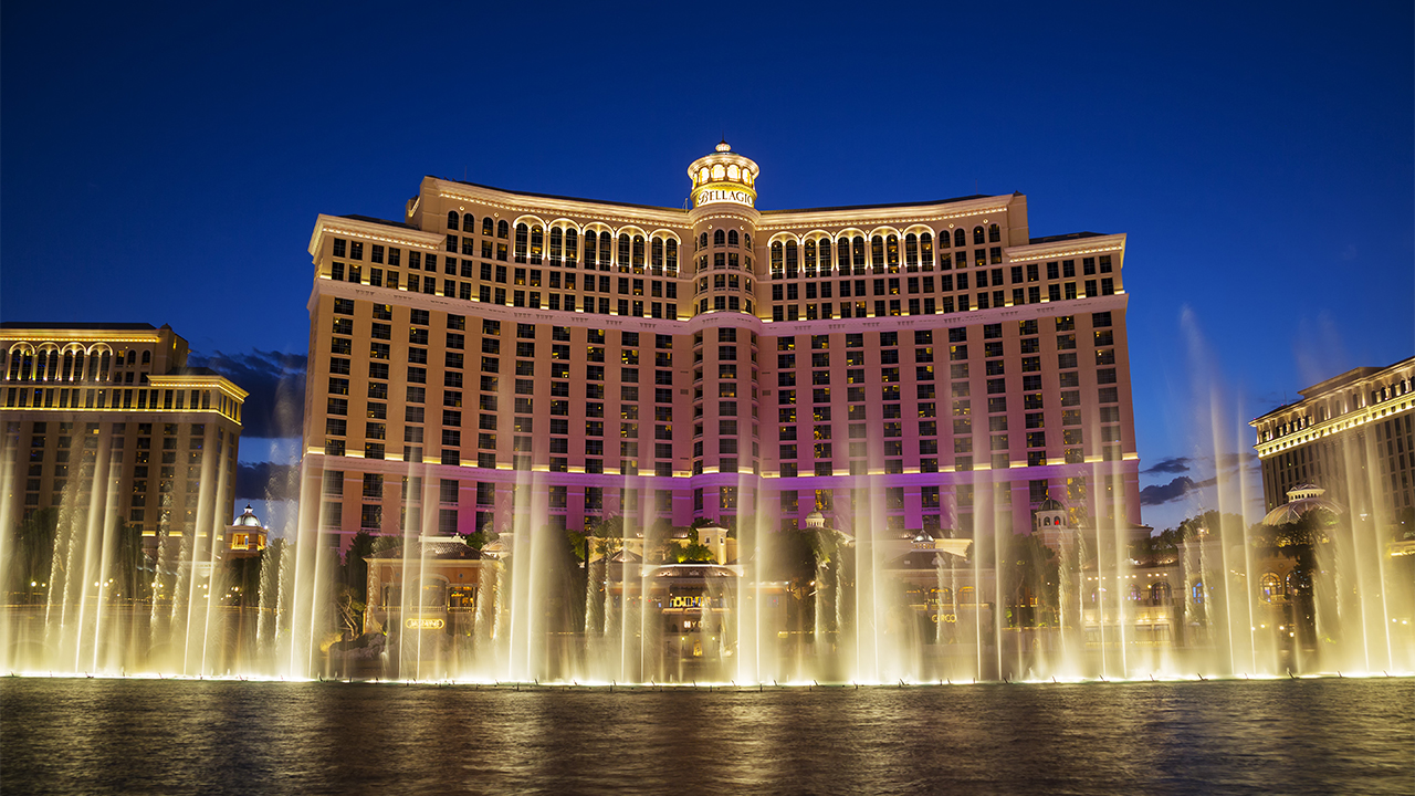 Vegas reshuffled: MGM sells casinos, Steve Wynn faces ban