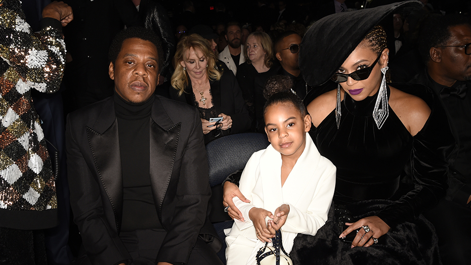 Beyonce calls daughter Blue Ivy a 'cultural icon' amid trademark battle with wedding planning company of same name