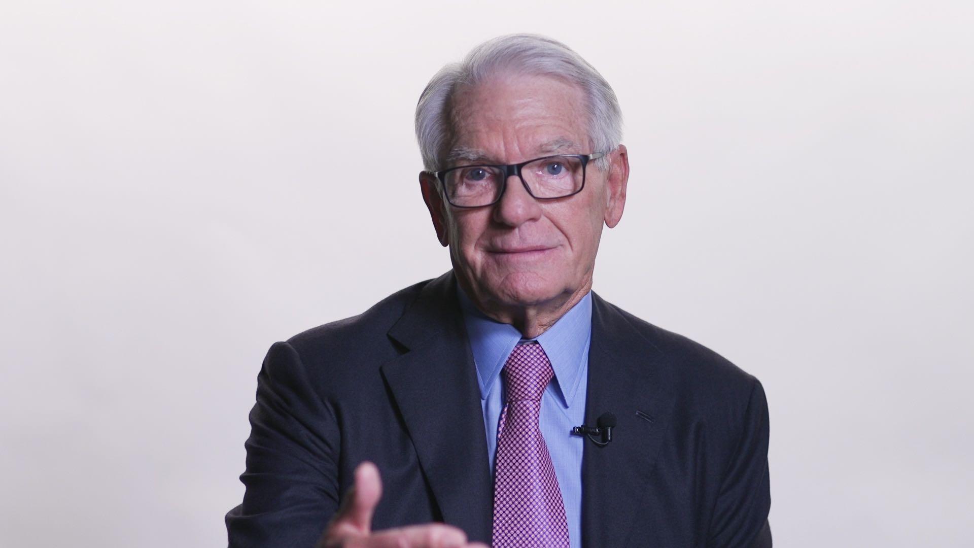 Charles Schwab's plan to lure millennial investors