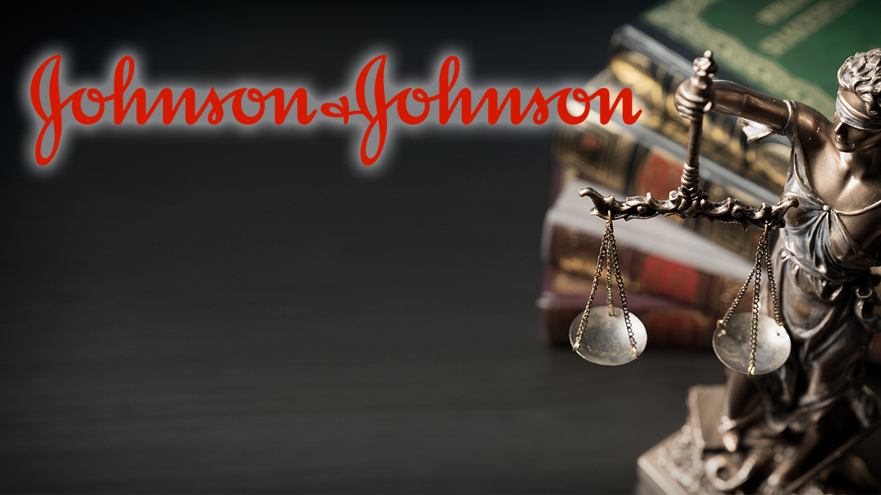 Johnson & Johnson pays $117M to settle surgical mesh device lawsuit