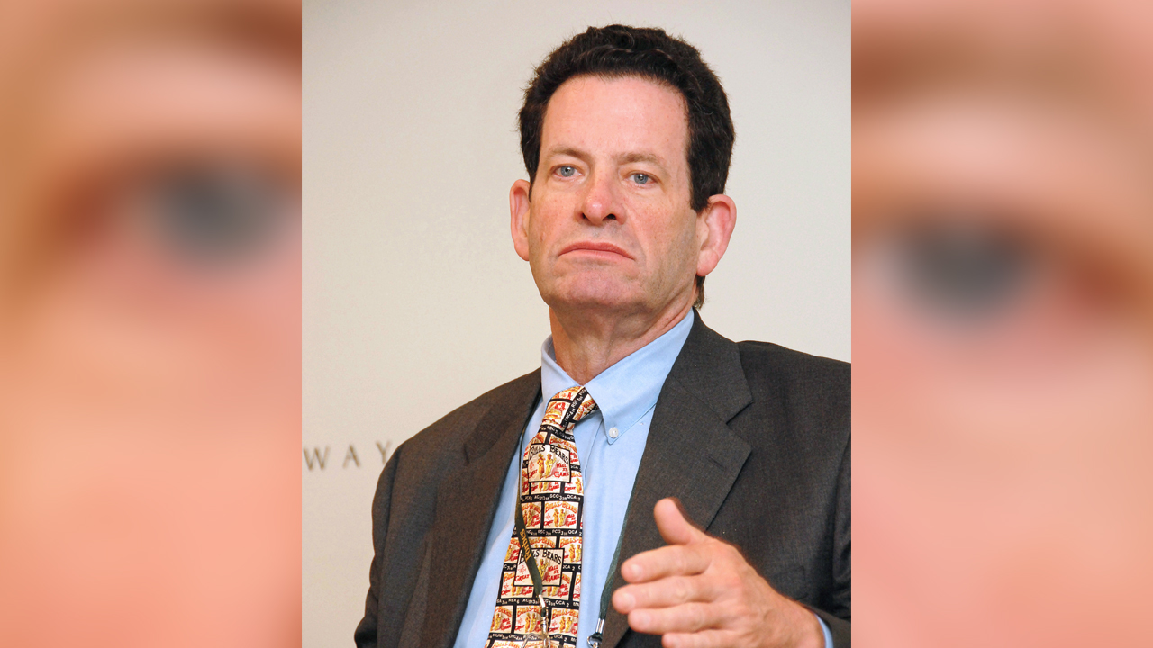 Money manager Ken Fisher apologizes for sexual innuendoes