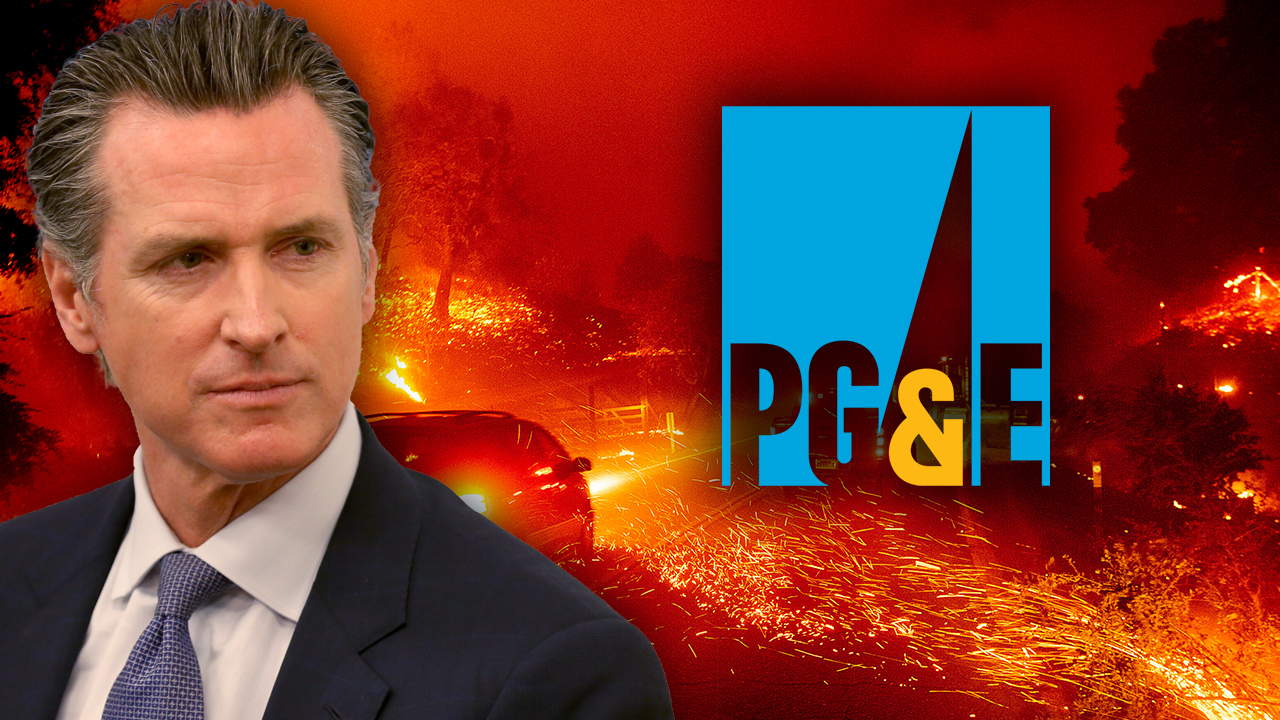 PG&E prepares to cut power to 260K Californians