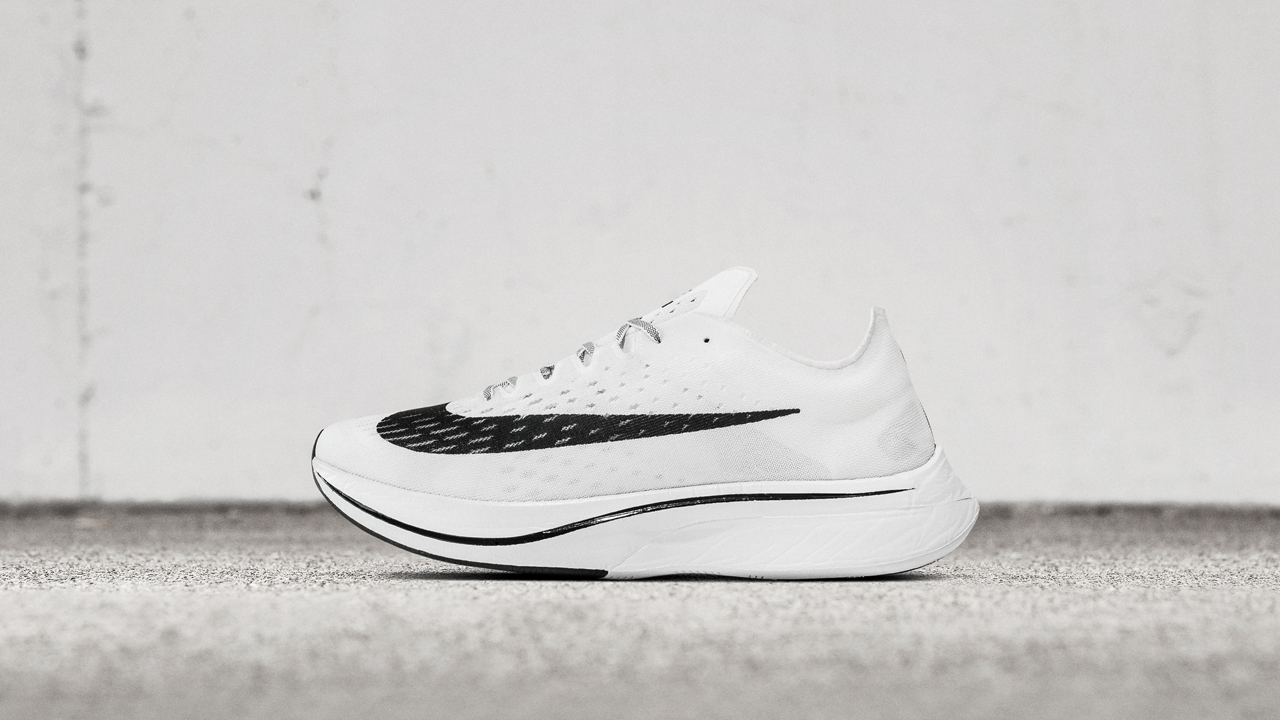 Nike's $250 'Vaporfly' running shoe under investigation after record marathon performances