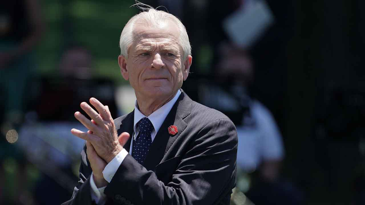 'Phase one' deal with China can happen in November: Navarro