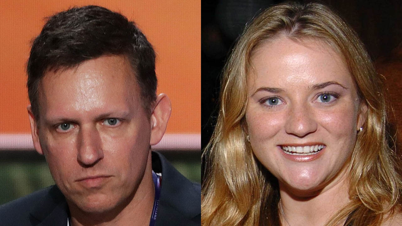 'Wonder Years' star undermined billionaire Peter Thiel's venture fund, lawsuit claims