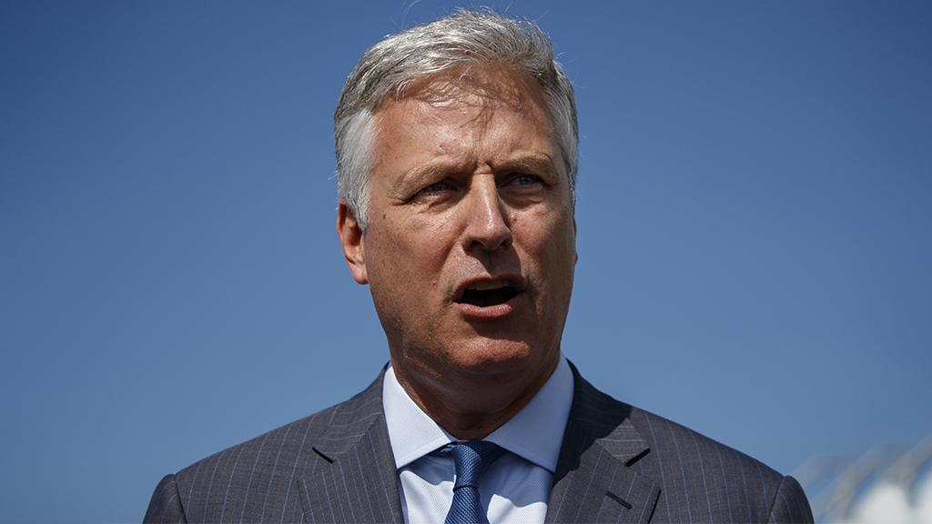 National Security Council facing cutbacks under new Trump adviser