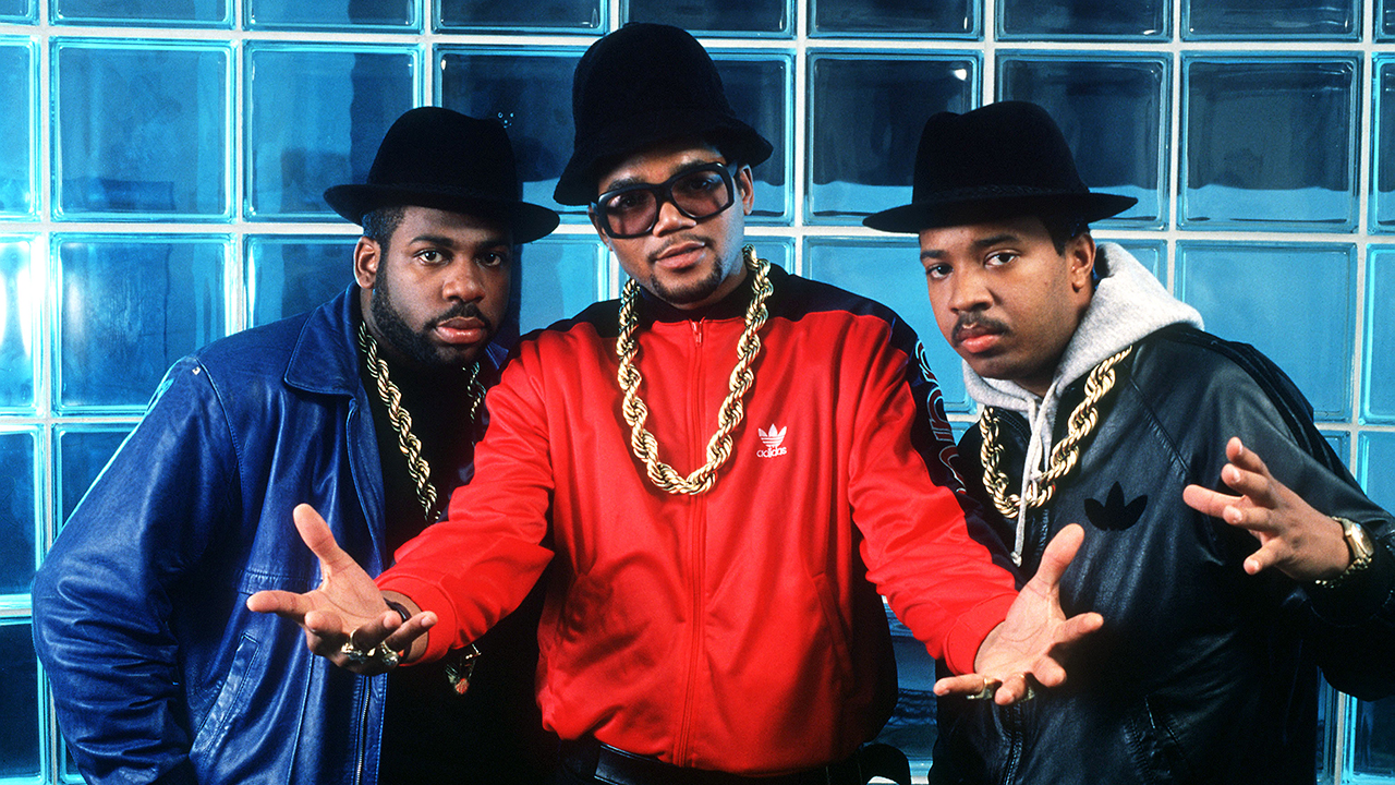 Record label executive resigns after 'offensive' Run DMC costume
