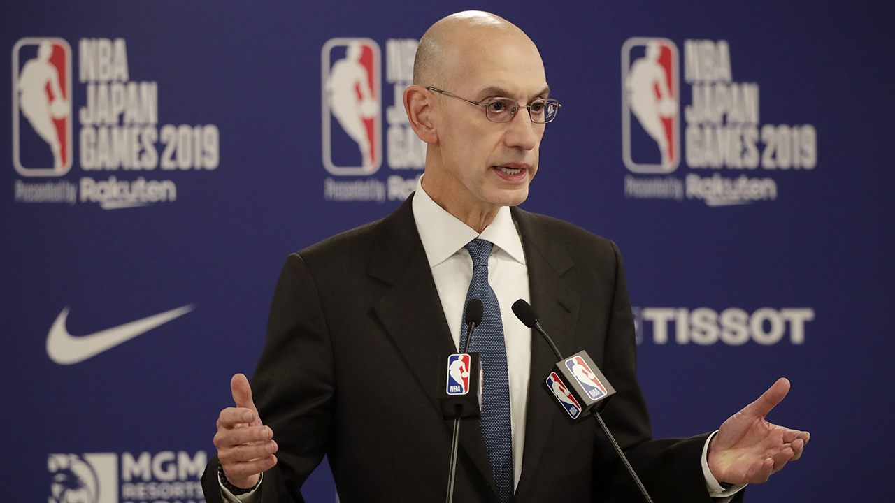 China promises 'retribution' against NBA as war of words escalates