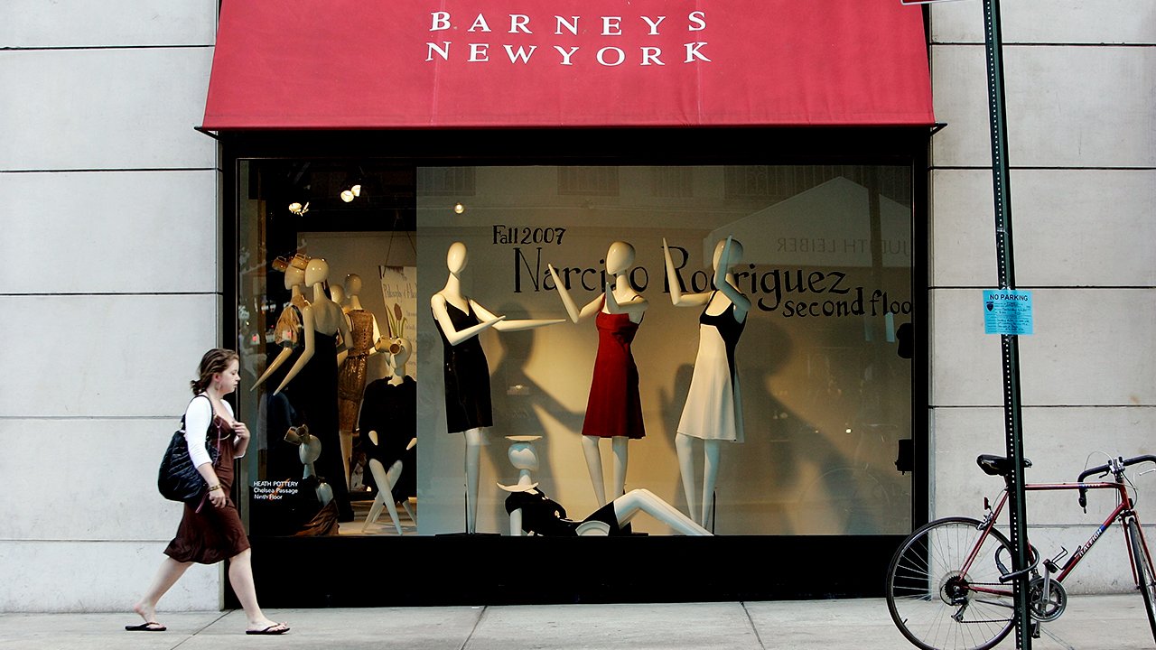 Saks and Sports Illustrated owners reportedly teaming up to try and buy Barneys