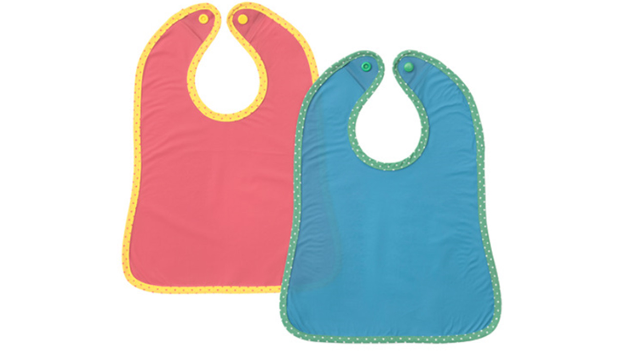 IKEA recalls baby bibs for possible choking hazards