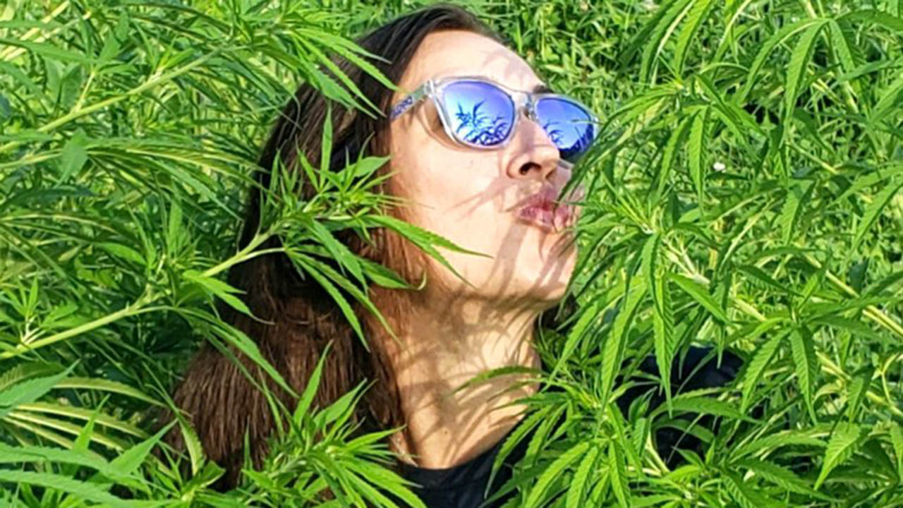 Women in weed: How female entrepreneurs are investing in the billion-dollar industry