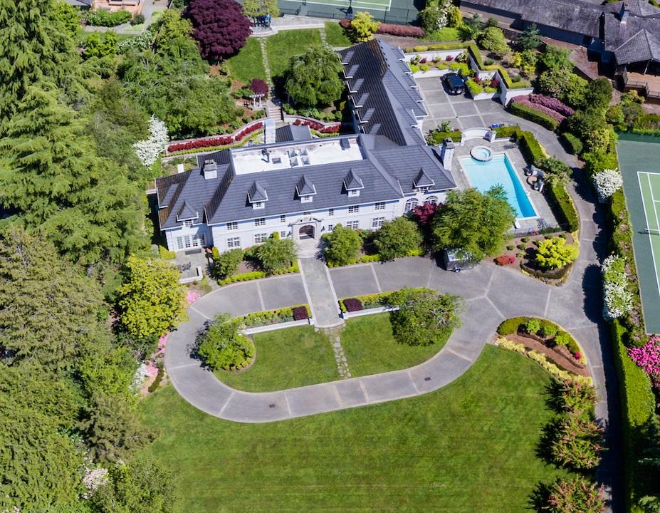 Pacific Northwest luxury: Seattle-area homes extend into multi-million dollar range