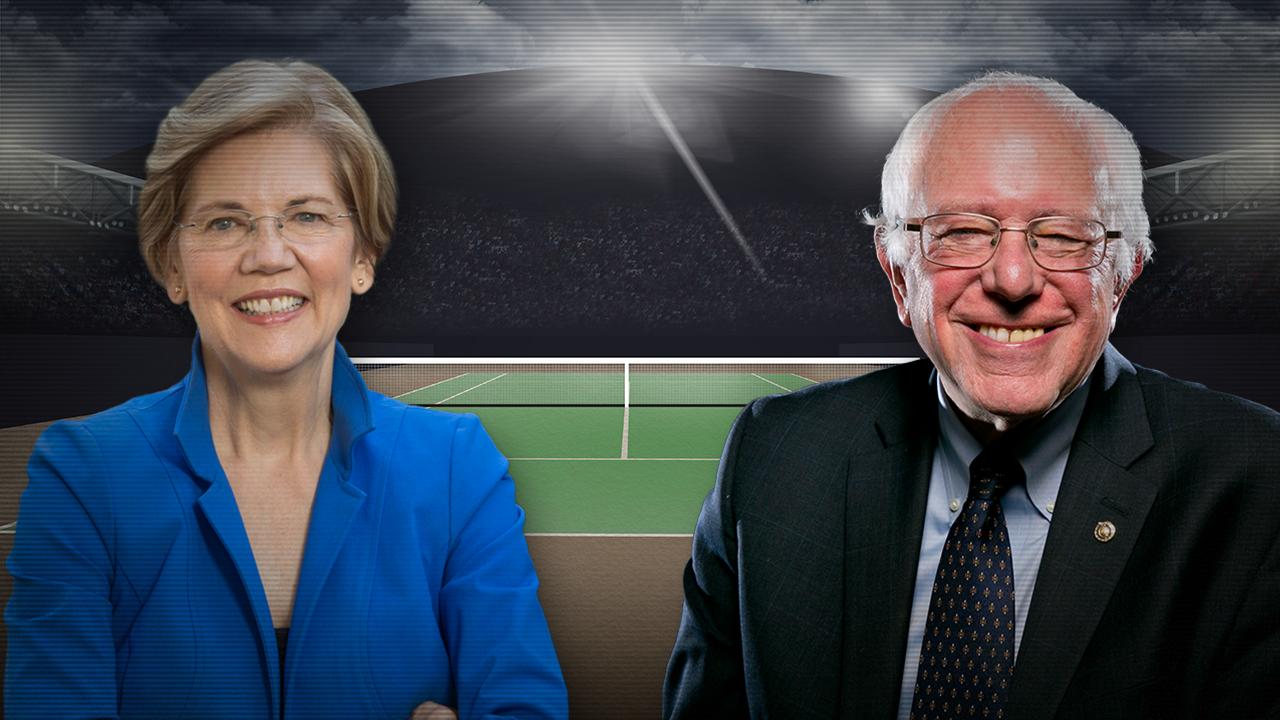 Sanders, Warren threaten to boycott presidential debate over labor dispute
