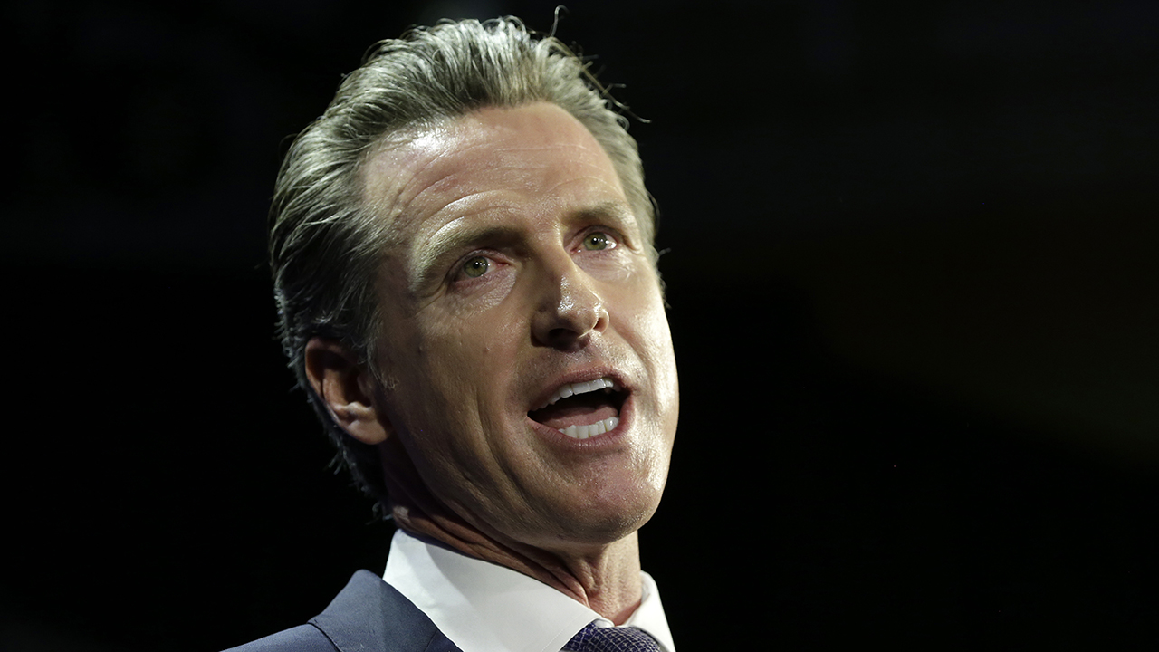 California governor floats cutting traffic fines low-income drivers