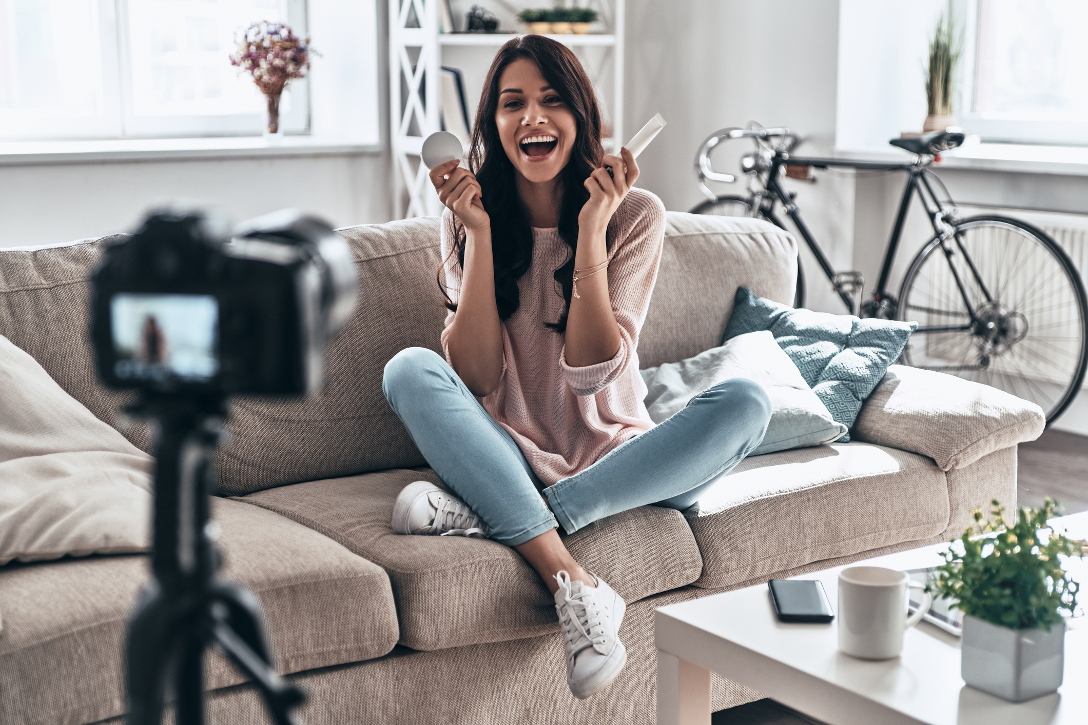 Want to be a social media influencer? There's a degree for that now