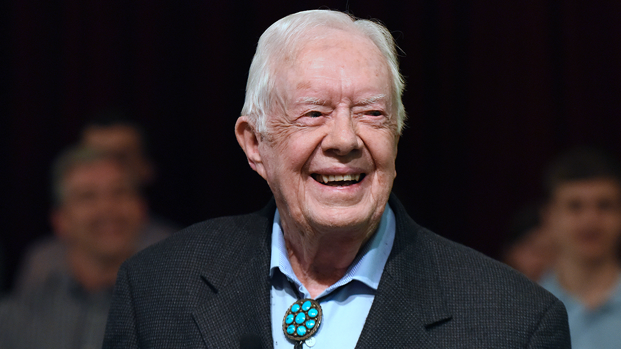 Oldest living president Jimmy Carter turns 95: How he spends his money