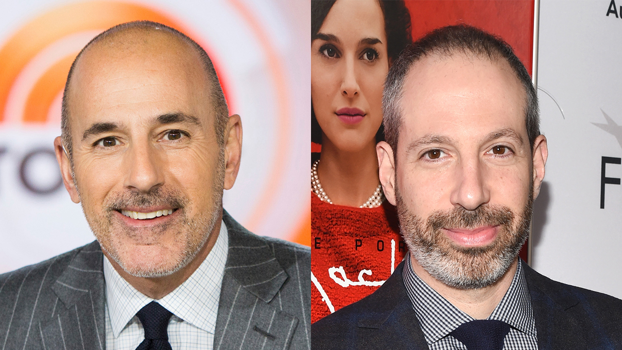 NBC News honcho now leading man in Lauer scandal over Hollywood ties