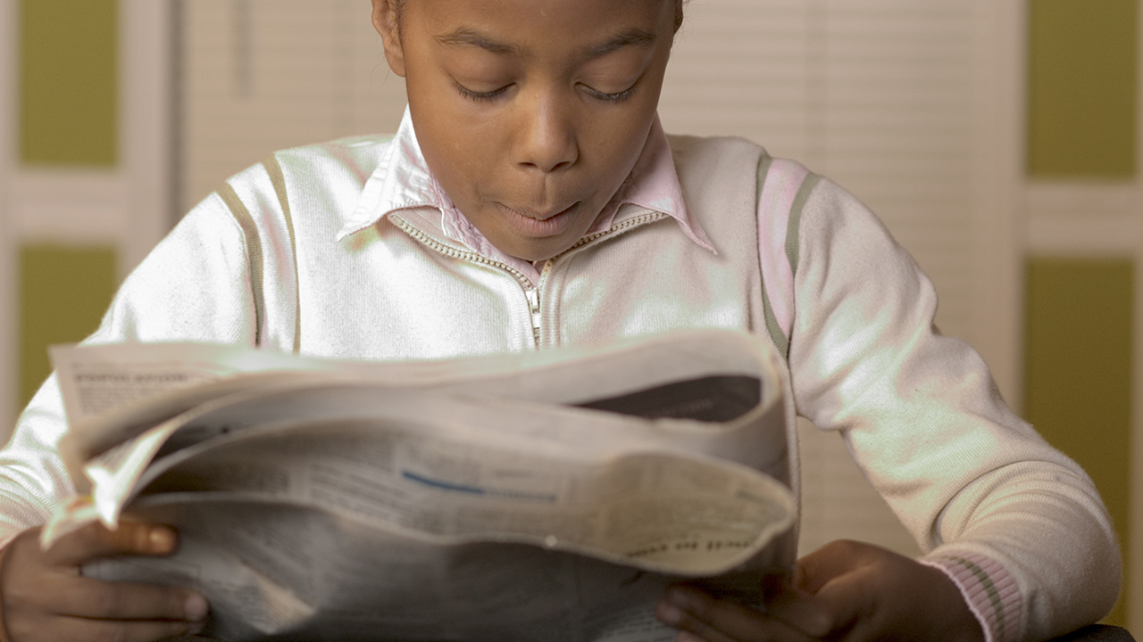 Lawmakers propose $60M for teaching students as young as kindergarten to evaluate the media