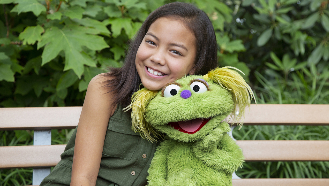 'Sesame Street' addresses addiction epidemic: 'We're not alone'