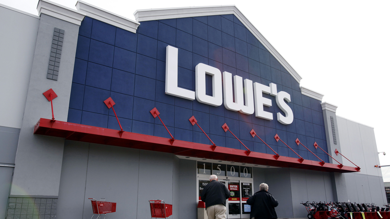 Black Friday at Lowe's will be different this year