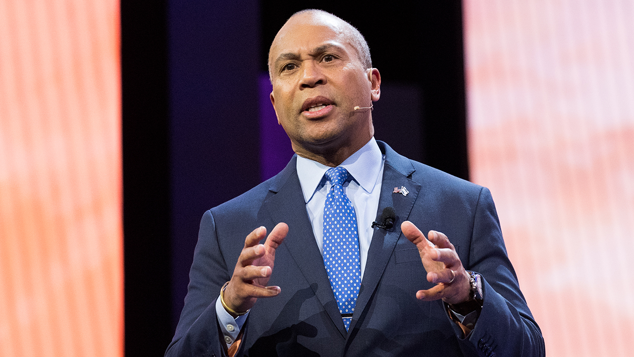 Deval Patrick's history with the subprime mortgage crisis