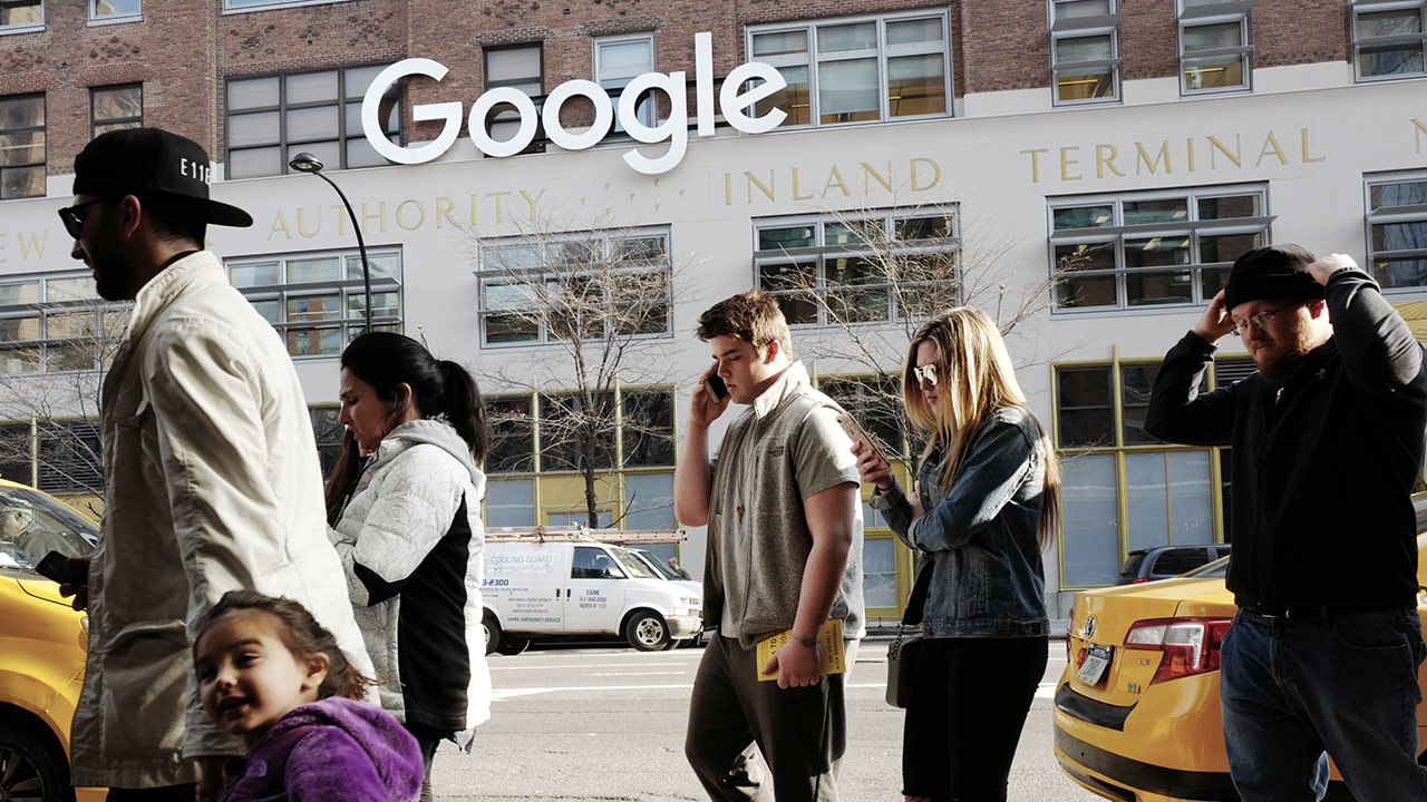 Google antitrust probe: State AGs, Justice Department reportedly could join forces