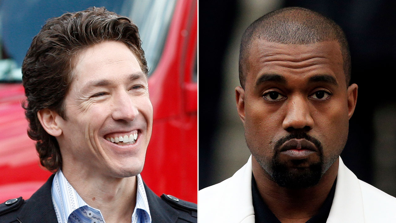 Buyer beware: Scalpers target Kanye West's Sunday service at Joel Osteen's church