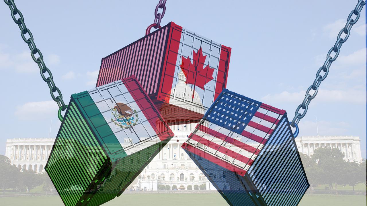 Read the full USMCA trade deal