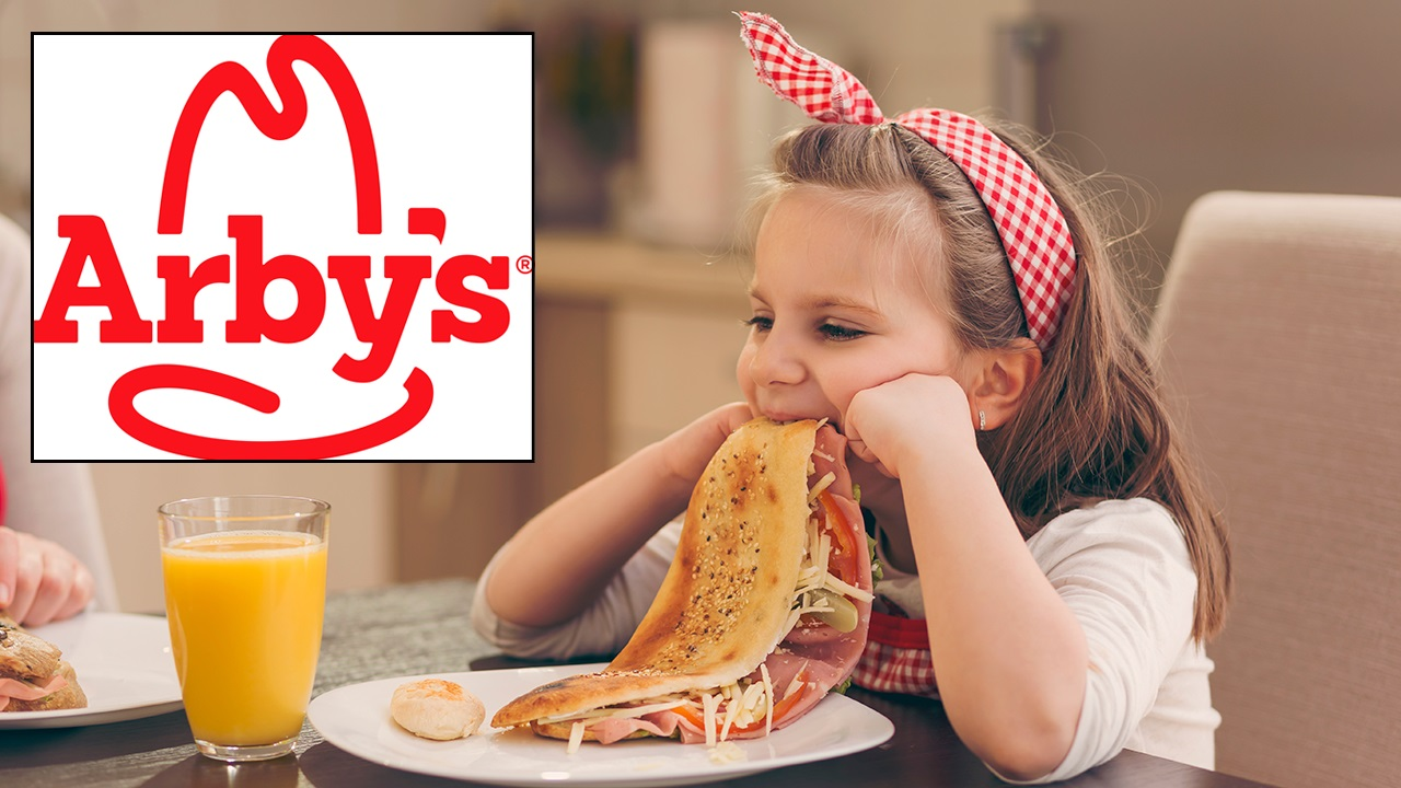 Arby's restaurant removes 'insensitive' sign following outcry from parents