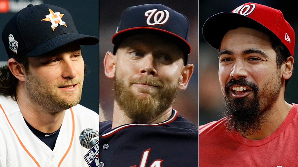 World Series stars may be on new teams during the 2020 season