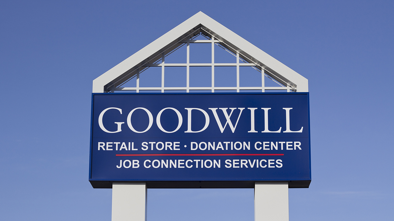 Goodwill CEO: More consumers asking for resale holiday gifts