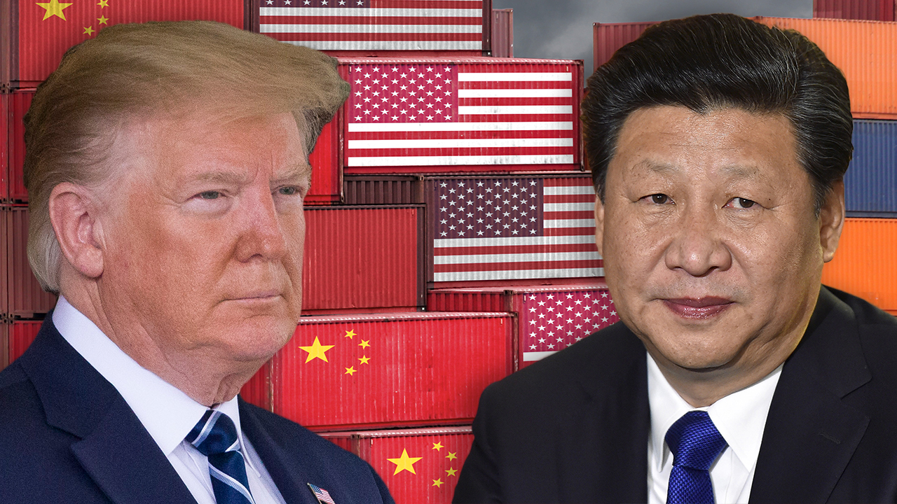 'Skinny' trade deal leaves U.S., China starving for Phase 2