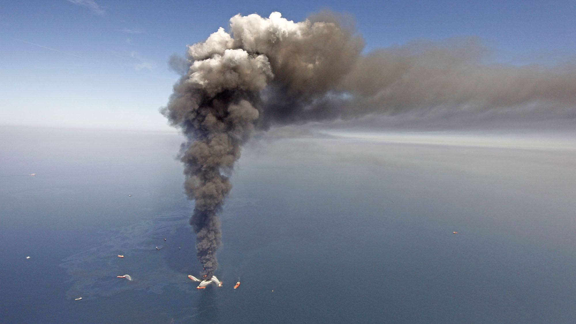 Nearly $226M to restore open Gulf after 2010 BP oil spill