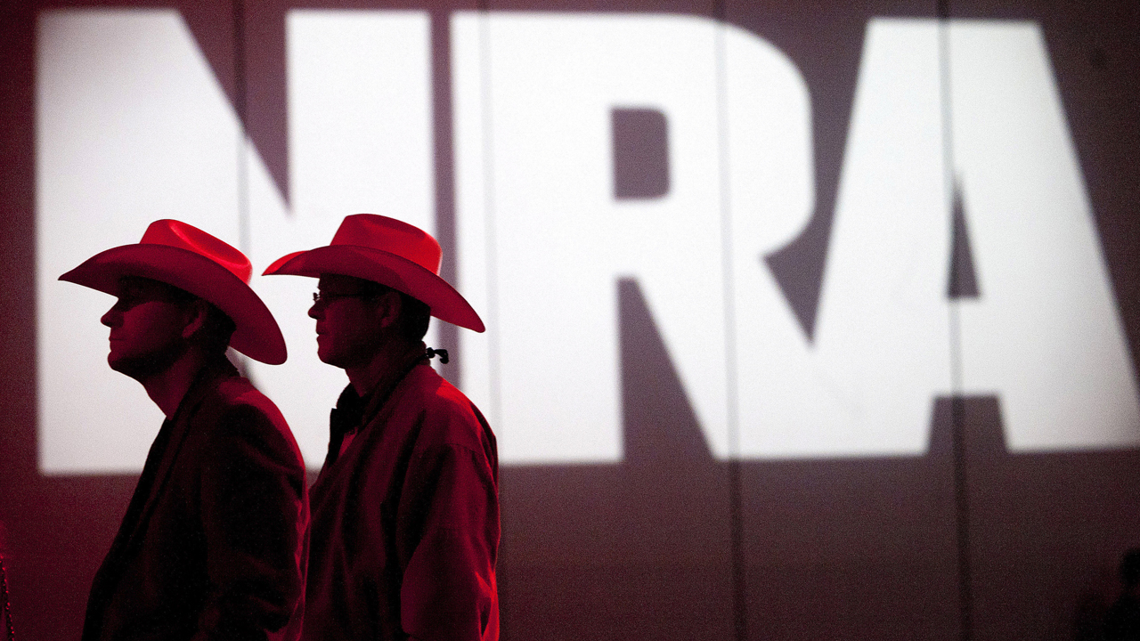 LA repeals requirements for contractors to reveal NRA ties