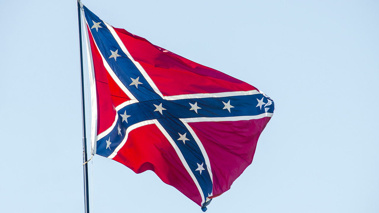 Georgia city cancels veteran's parade over Confederate flag lawsuit