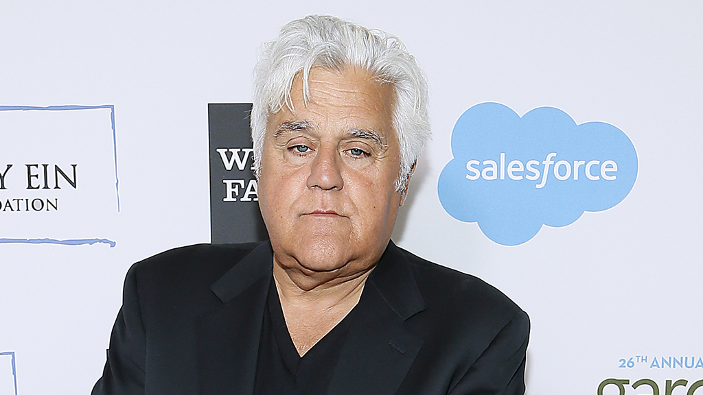 How Jay Leno and 8 business titans bounced back from the worst moments of their careers
