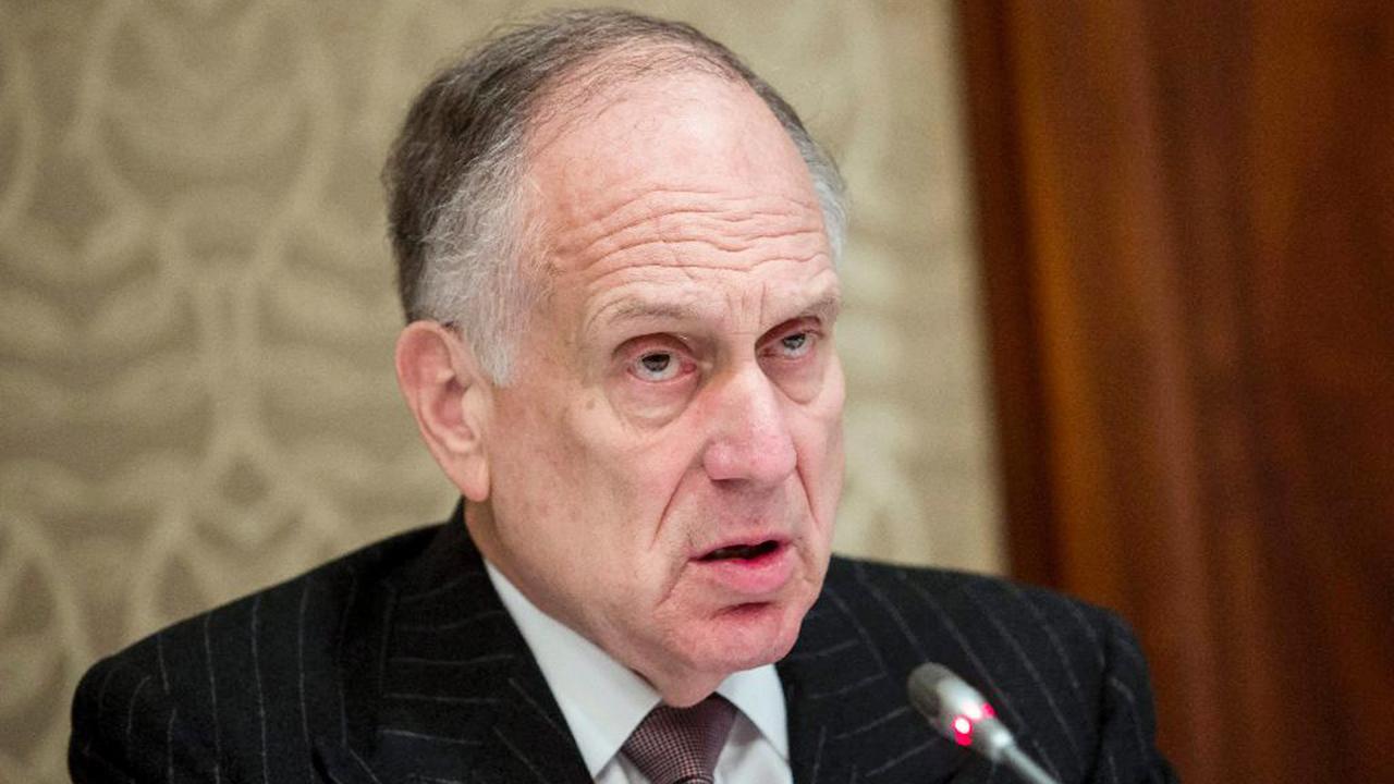 Billionaire Ron Lauder pledges $25M to take down anti-Semitic candidates