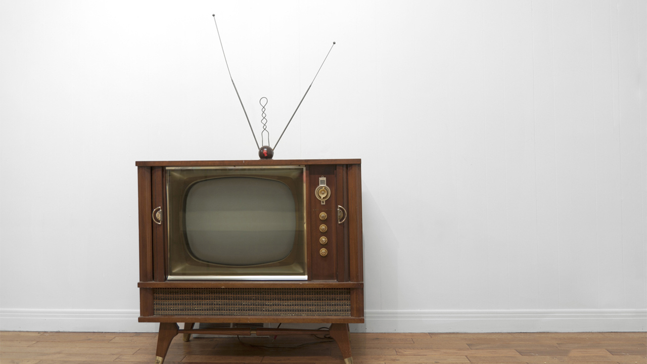 Traditional TV antennas are not dying — they're doing just fine