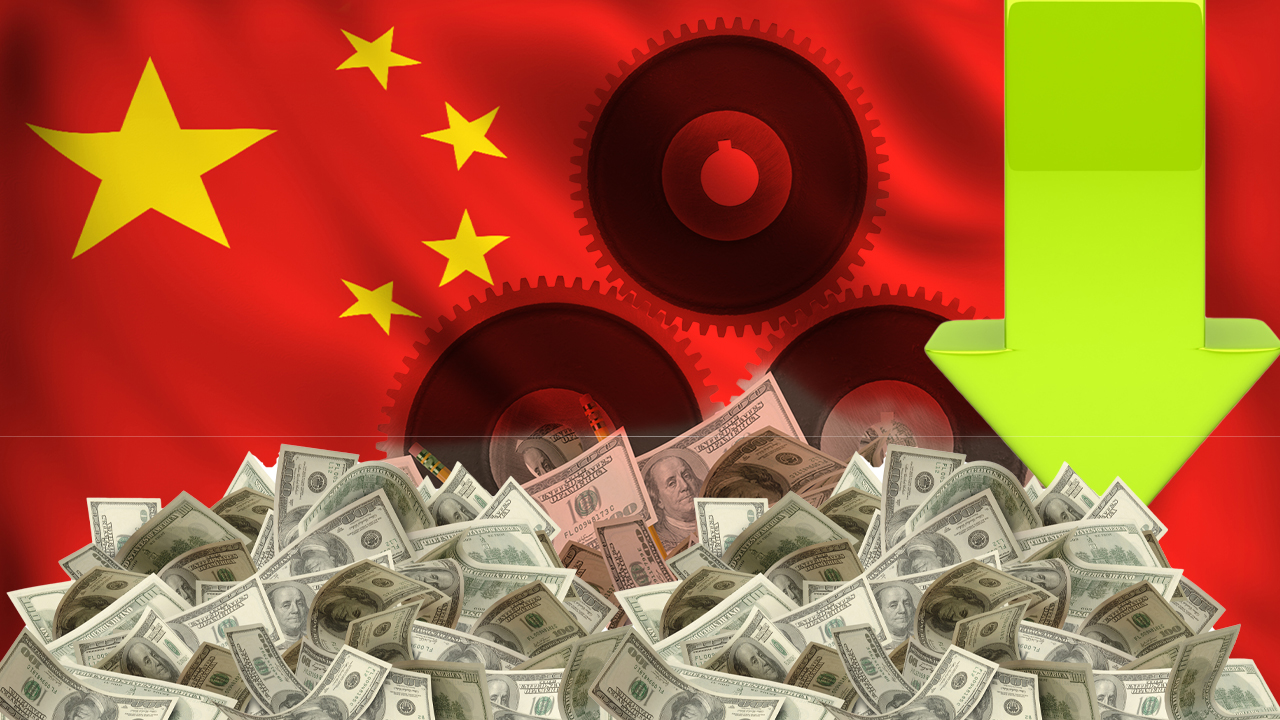 Chinese venture capital dollars nosedive in 2019