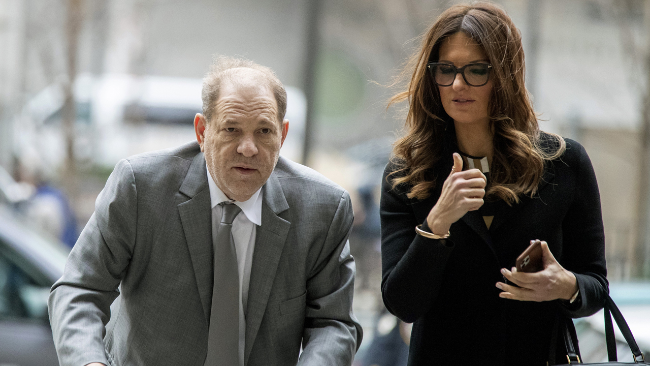 Weinstein attorney Donna Rotunno dishes on 'celebrity victimhood' in #MeToo era