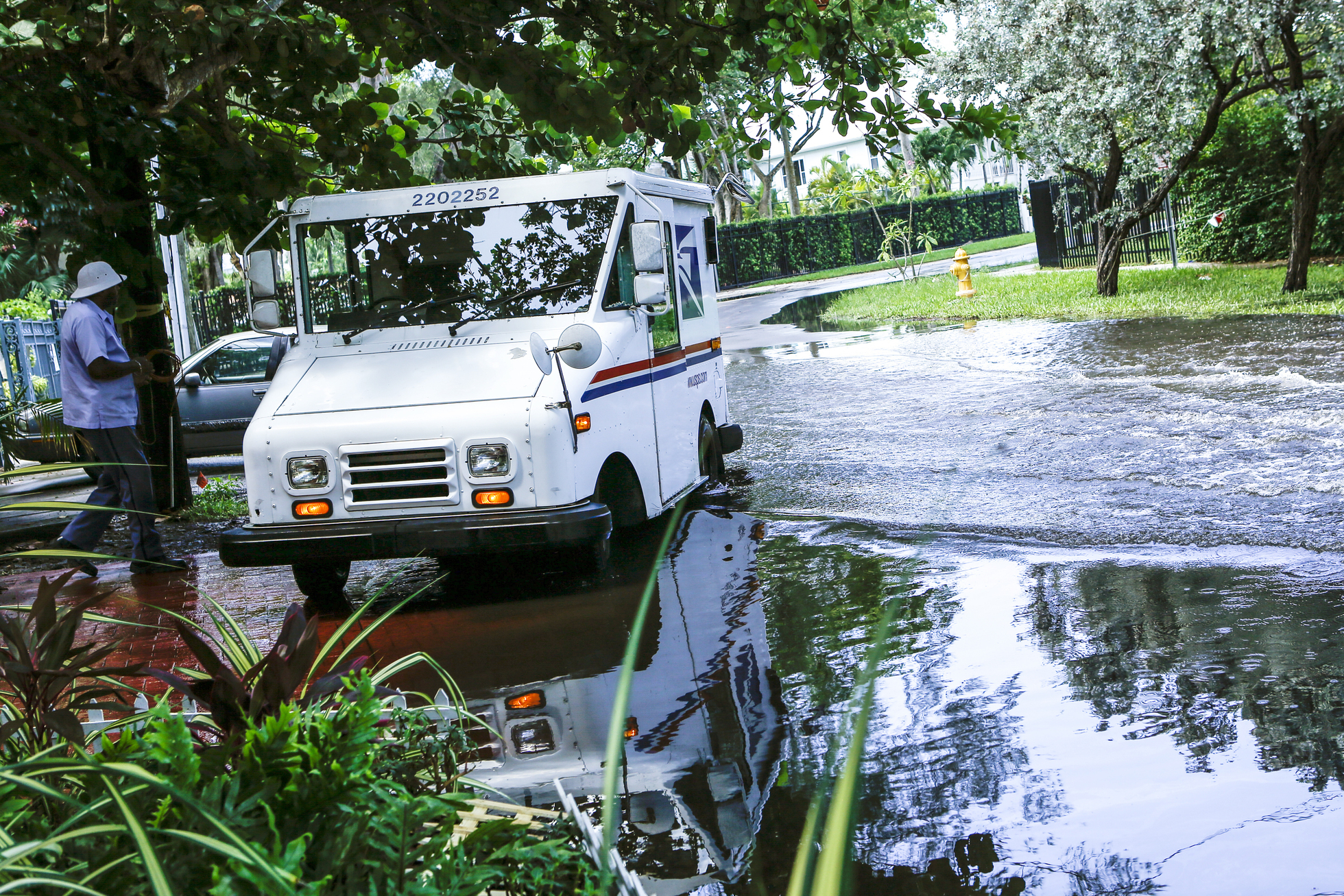 Miami flooding could devalue Florida real estate