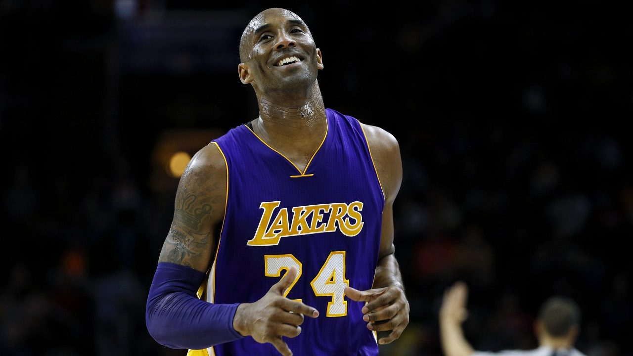 Kobe Bryant dead: Nike, BodyArmor mourn NBA legend