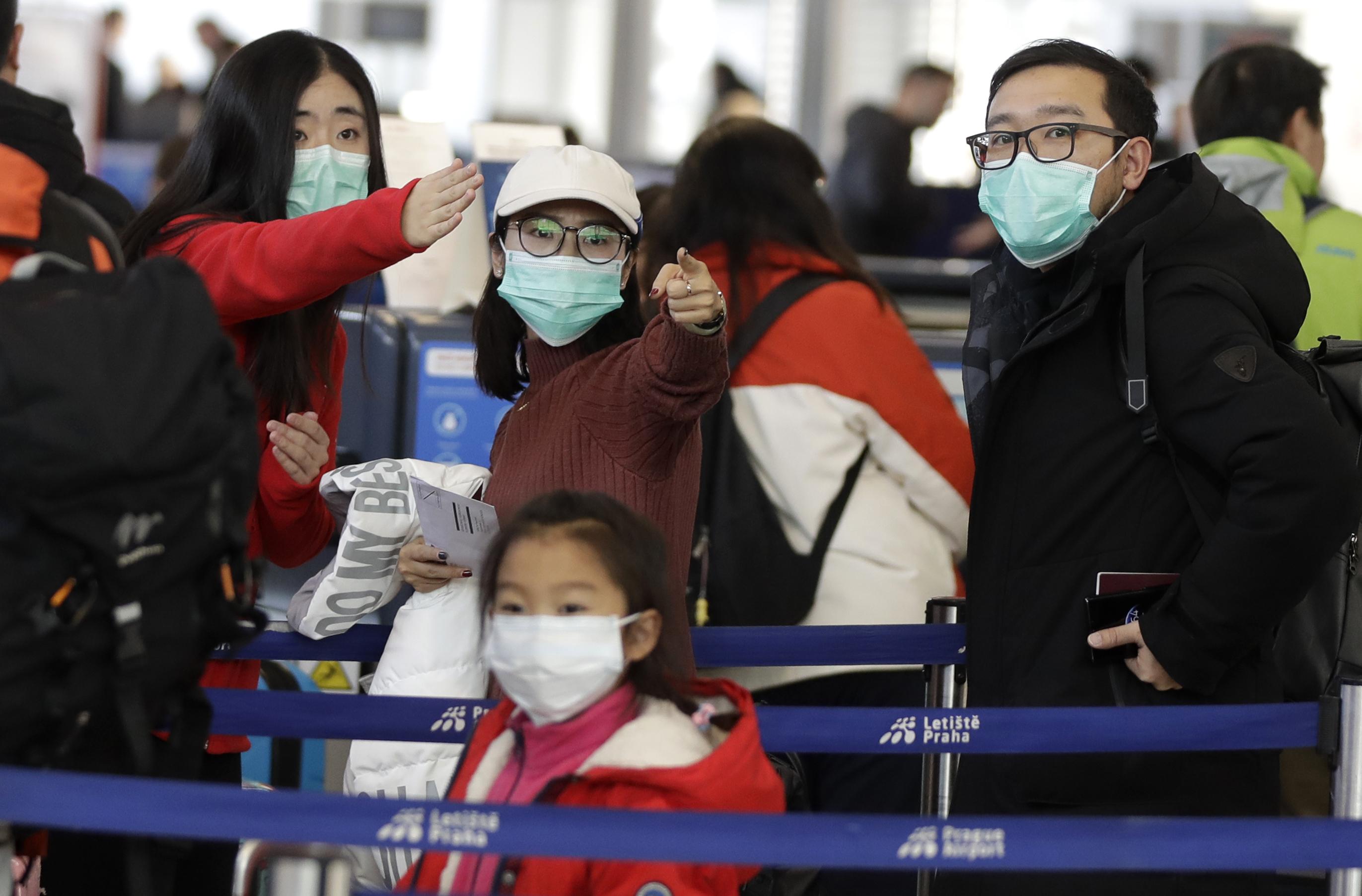 US stocks aim to halt coronavirus-related selling
