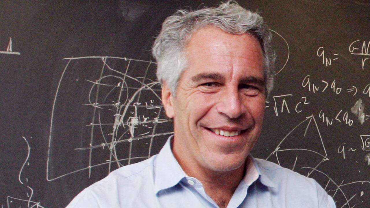 Exploring Jeffrey Epstein's ties to MIT