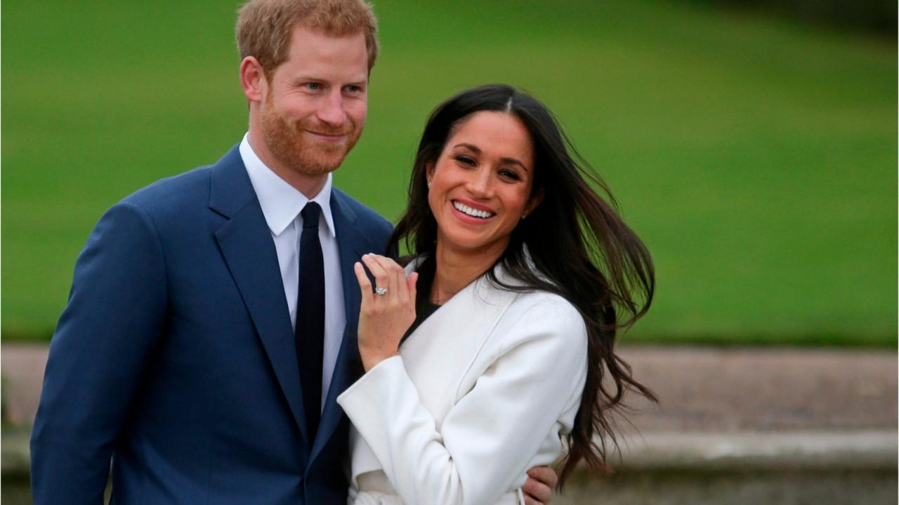 Meghan Markle, Prince Harry TV special to air on Fox